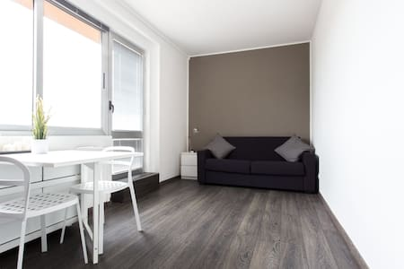 RENT-IT-VENICE Mestre Skyline - Appartamento