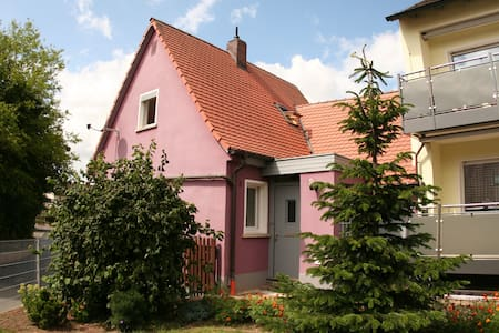 Haus Babette - herzlich willkommen! - Zirndorf - House