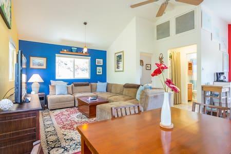 Sarah's Big Island Guest House