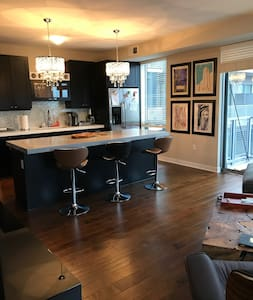 Top Luxury Apartment in the Heart of Minneapolis! - Minneapolis - Apartment