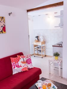 Inside the City Walls Apartments 1 - Dubrovnik - Apartment