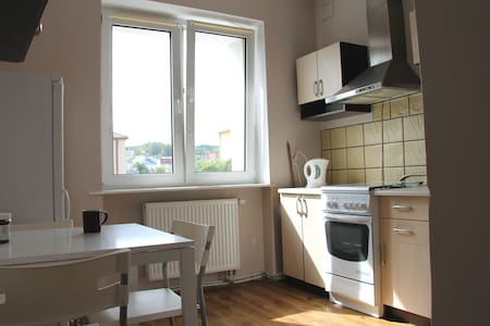Apartament close to the city centre - Gdynia
