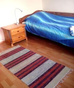 Zimmer (möbliert) in Buxtehude - House