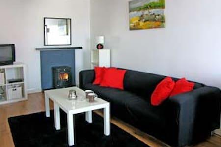 Super 2 bedroom Clonbur apartment