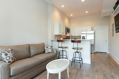 High-End Apartment, in heart of DC - Washington - Apartment