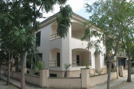 Beautiful house in beautiful place - S'Illot-Cala Morlanda