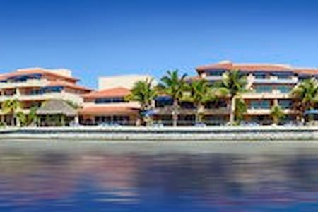 LUXURY VACATION HOME PRIVATE RESIDE - Puerto Aventuras