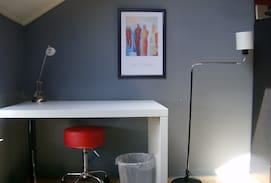 Picture of Hasselt - Mooie ruime kamer met veel licht!