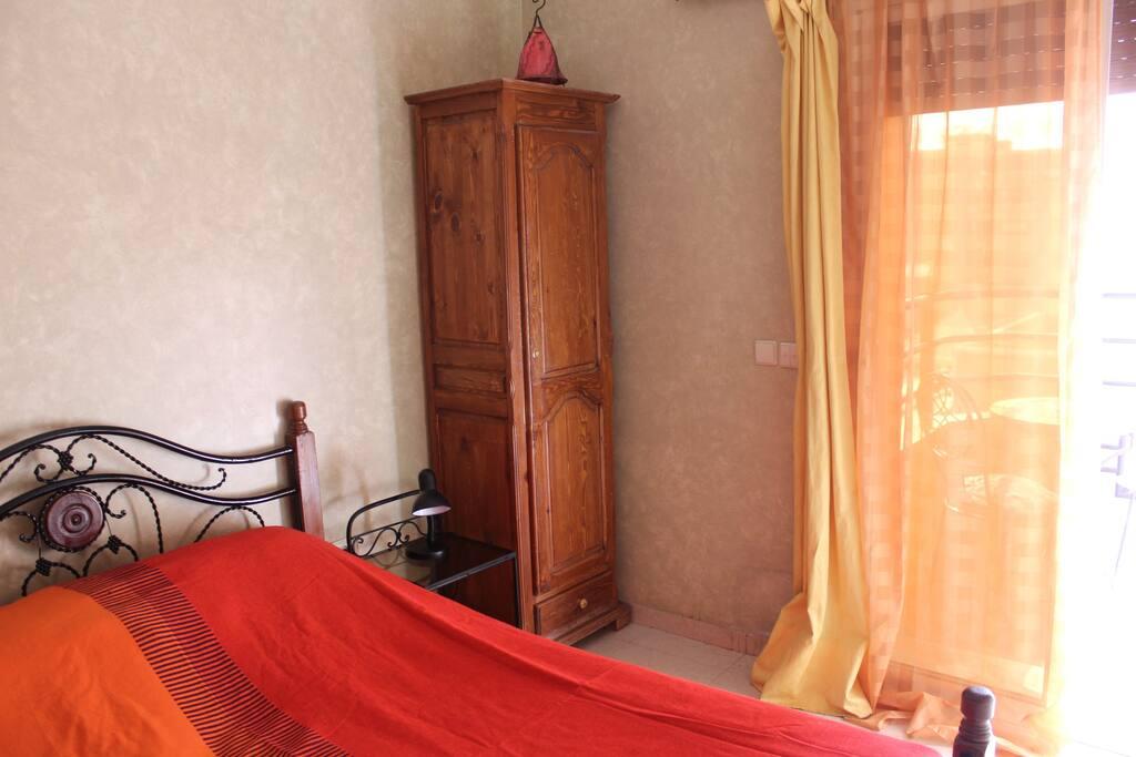 Gueliz  location exeptionnelle