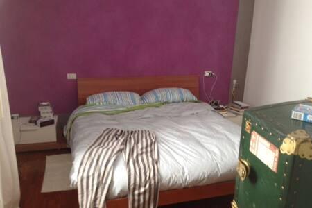 In pienocentro con vista mozzafiato sulla vallata - Perugia - Apartment