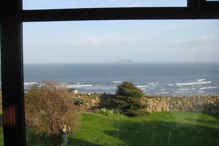 Fife Coast:Rooms with sea views - Casa