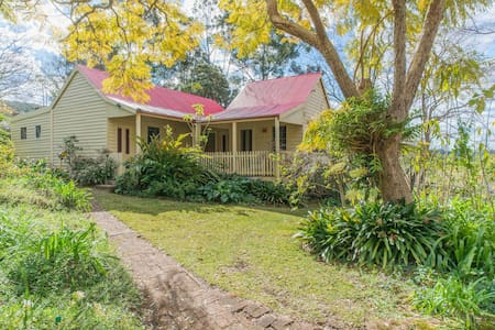 Sydney Escape  to Hermitage Cottage - Grose Vale - Haus