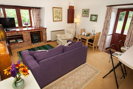Studio @ East Briscoe Farm Cottages - Barnard Castle