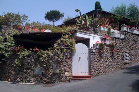 Small Villa in Tuscany - Ansedonia - Ansedonia - House