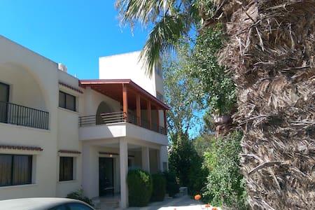 Droushia Holiday Apartments  - Lakás