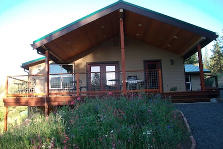 Kowana Valley Lodge - #1 Bunk Bed