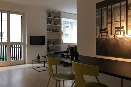 Modern, Central, Comfortable - Rovereto