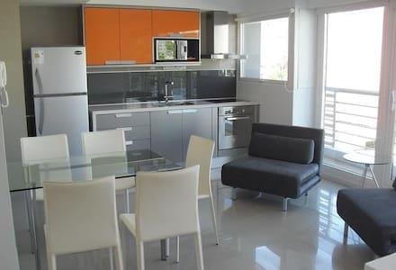Modern Apartment on the Peninsula - Punta del Este - Loft