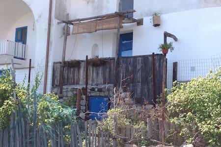 La casa sul sentiero di Ieranto - Nerano