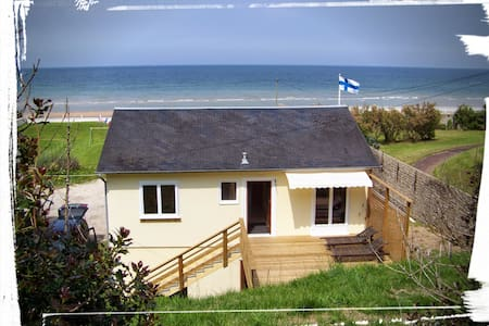 SEASIDE HOME - Normandy - Hus