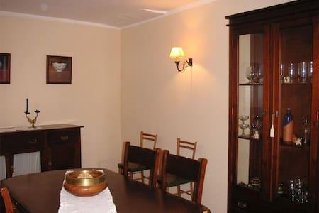 Casa Rural El Romeral - Murero - Dom