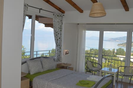 Villa Chingo - Ohrid - Bed & Breakfast