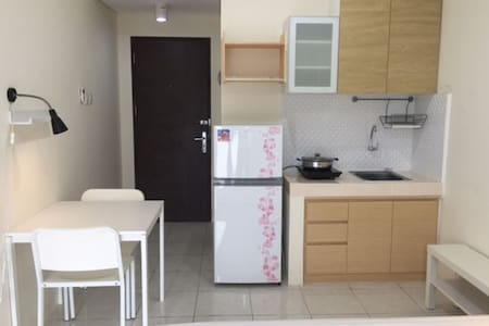 Oneroom for 2 people (City Light Apartment) - Wohnung