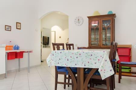 Tuscany home-Casa biccocchi,5 min from the sea - Apartment