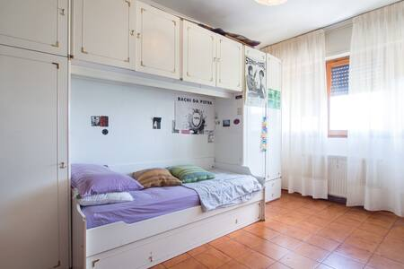 Double room in apartment - Apartment