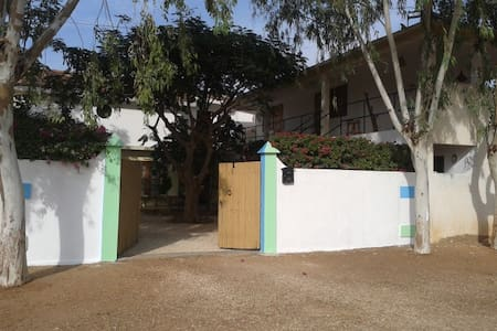 Room type: Private room Property type: House Accommodates: 7 Bedrooms: 1 Bathrooms: 7