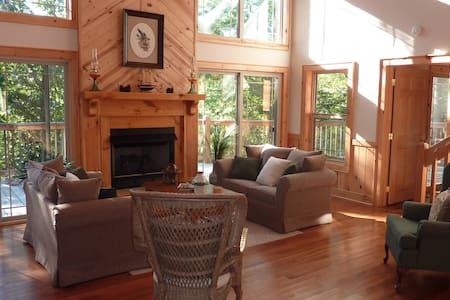 Pristine Home near Watauga Lake (8) - Haus