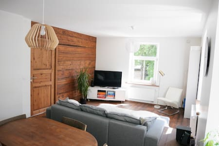 Beautiful apartment near Old Town - Tallinn