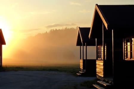 Korgen Camping - Cottage