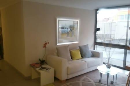 Departamento accesible y comodo - Apartamento