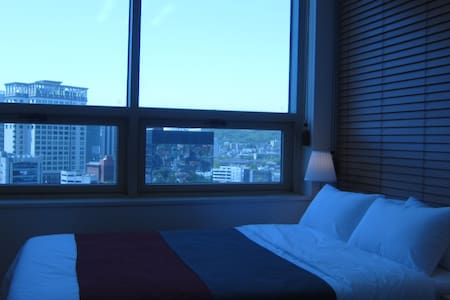 [insa-dong] city view -free wifi- - Appartement