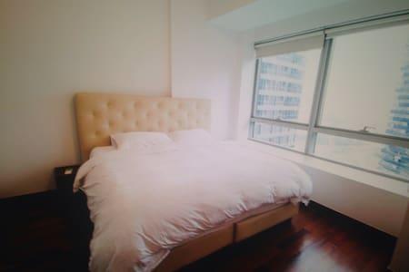 大床套间 - Apartamento