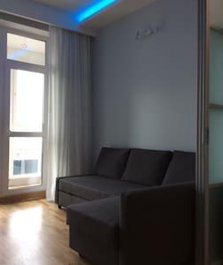 Комната с видом на Москву - Apartment