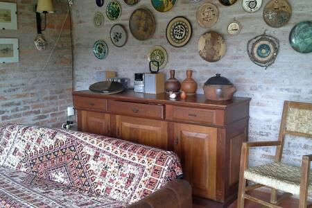 Casa en Costa Azul de la Paloma - Haus