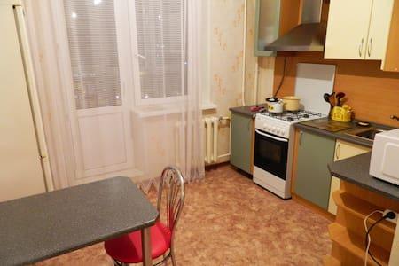 Квартира посуточно  Нижнекамск - Nizhnekamsk - Byt