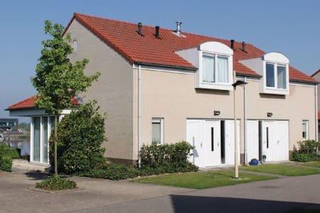 Boschmolenplas - Havenwoning - Heel - House