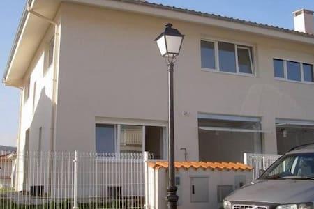 CHALET NUEVO EN ZONA RURAL - Casa adossada