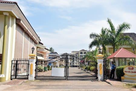Florida Gardens 2 BHK Apartment - South Goa