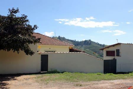 Uai Fly Hostel - Santa Rita do Sapucaí