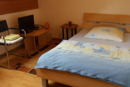 Cozy room/Apartment near Stuttgart - Appartement