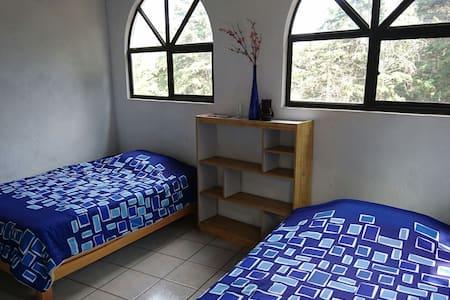 Quinta con cuarto y baño independie - Apartmen