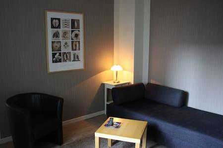 Apartment Krefeld - Krefeld