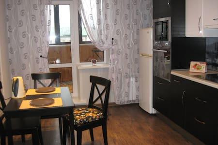 Отличная, уютная квартира 51 кв.м. - Daire