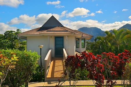 Hanalei Bay Villa 30 - Townhouse