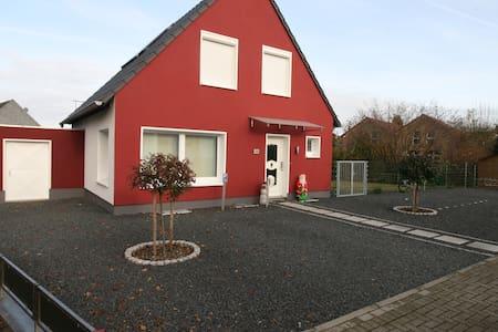 Gästehaus Norbert & Hildegard  - Wegberg - Haus