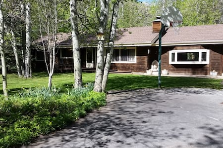 Peaceful, Quiet, Great Location, Near Sun Valley - Hailey - Haus